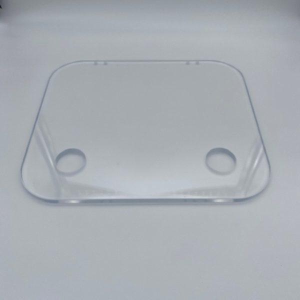 Livewell lid