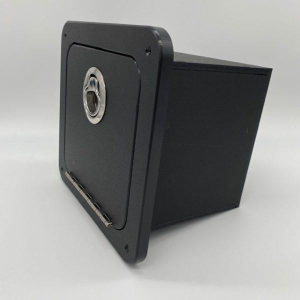 Boat Glove box