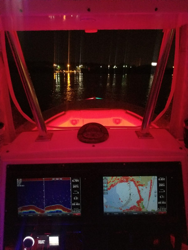 Shadow Caster Marine Lighting Boat Lighting LED lights, SCM flex strips, courtesy lights, down lights, SCR