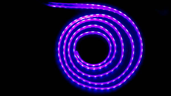 Shadow-Caster Accent Lighting LED Flex Strips