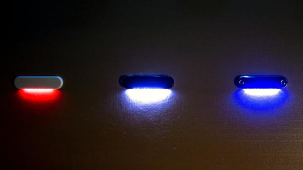 Shadow Caster Marine Courtesy Lighting